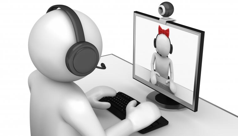 Skype vejledning