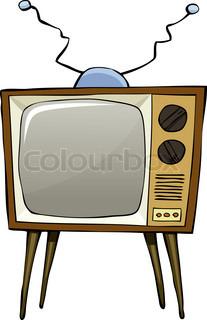Billede af TV